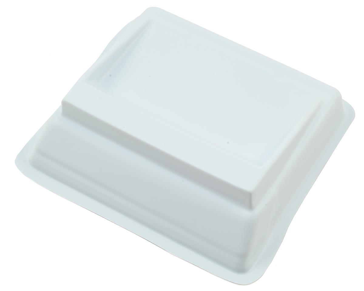 """Dinky RC Twin Hammer Roof V5 """"StarLitt"""" (White)"""