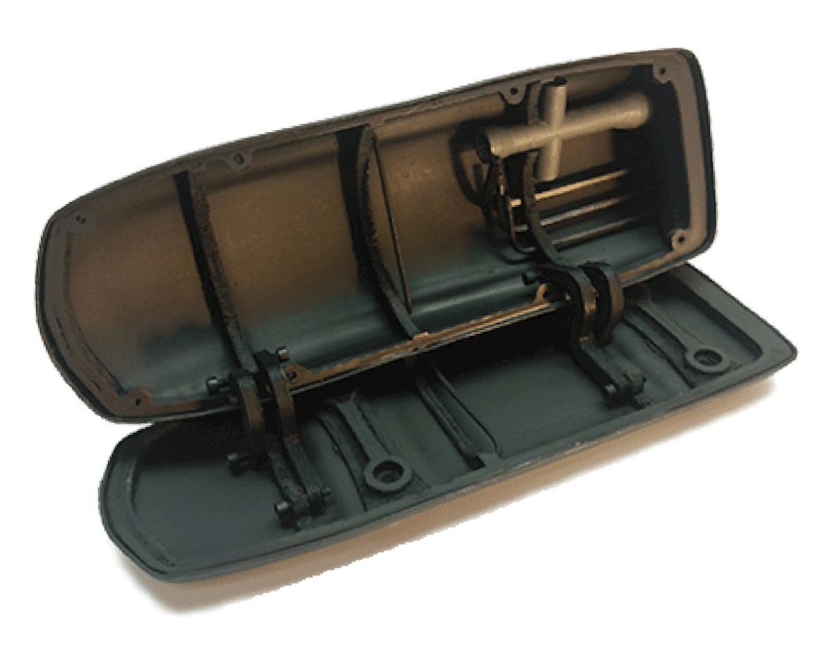 """Dinky RC V2 """"Stream"""" Cargo Box Full Kit"""