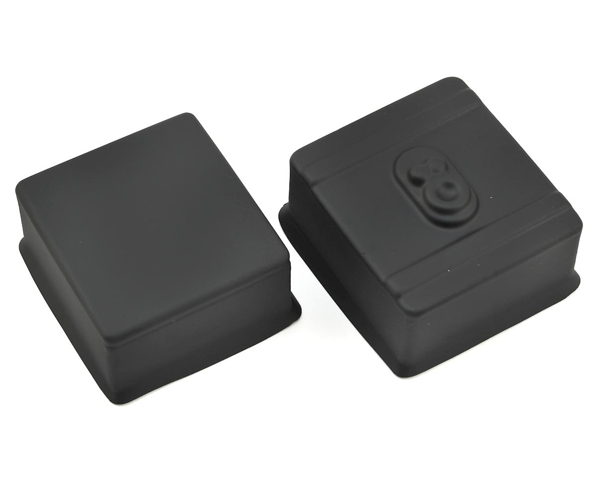 Fuel Cell Storage Box (Black)