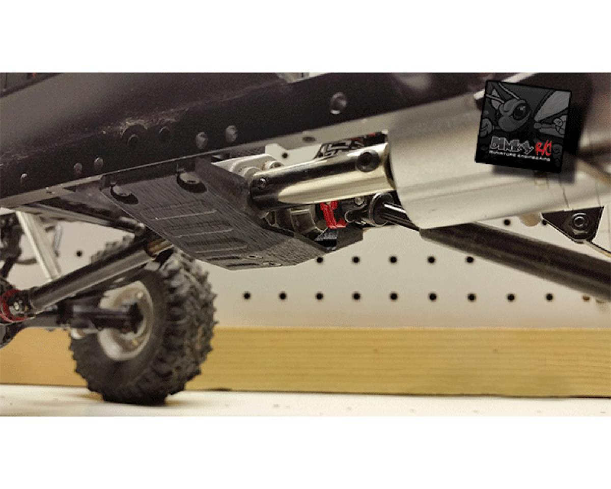 Dinky RC Trail Finder 2 Low Pro Skid Plate