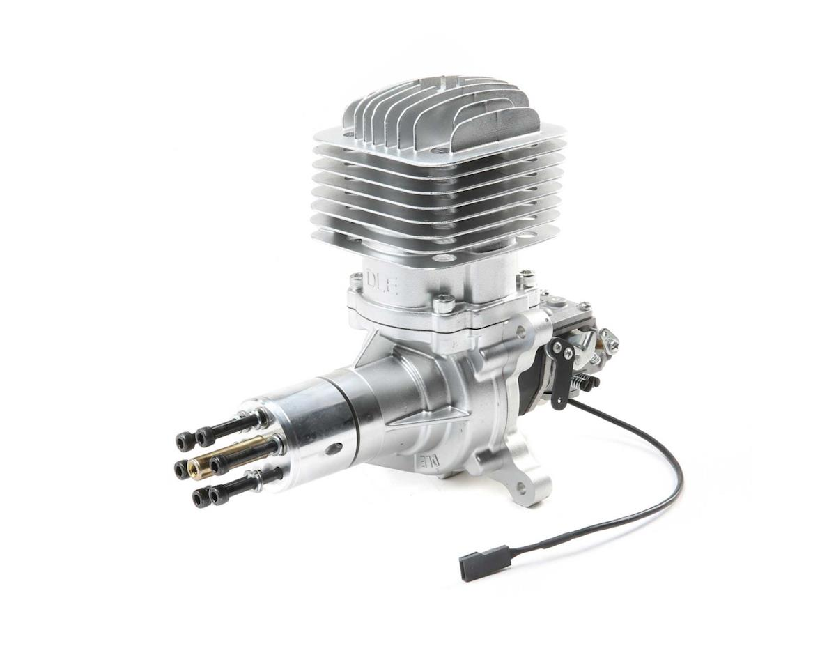 DLE-85 85cc Gas Engine with Electronic Ignition and Muffler