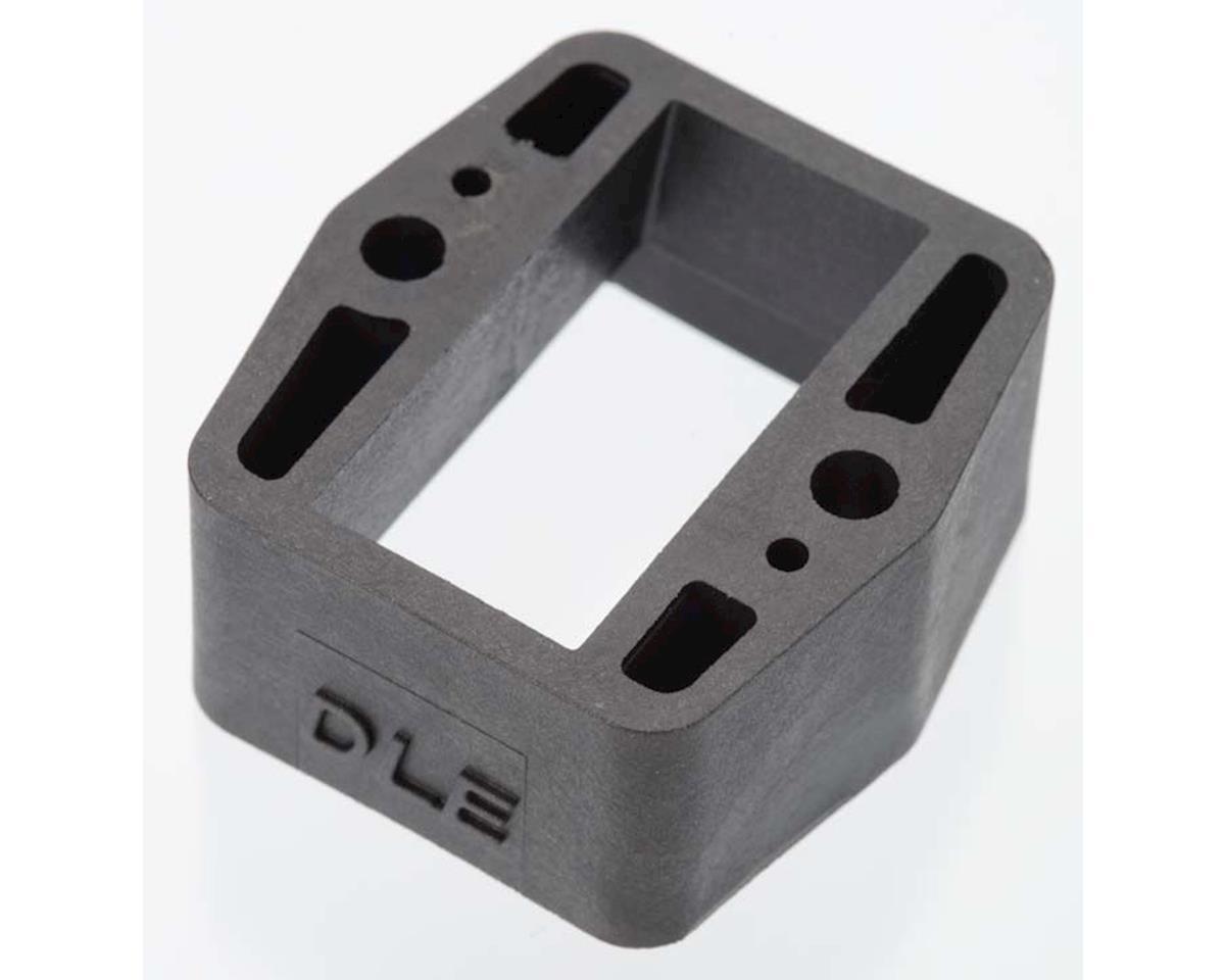 DLE Engines 111-FB11 Carburetor Heat Block DLE111