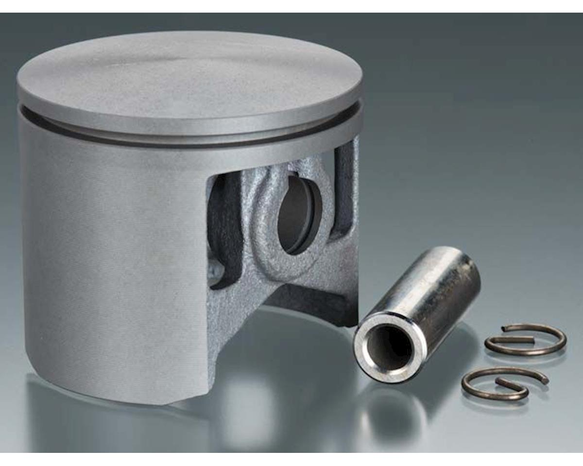 DLE Engines 111-FB20 Piston w/Pin & Retainer DLE111