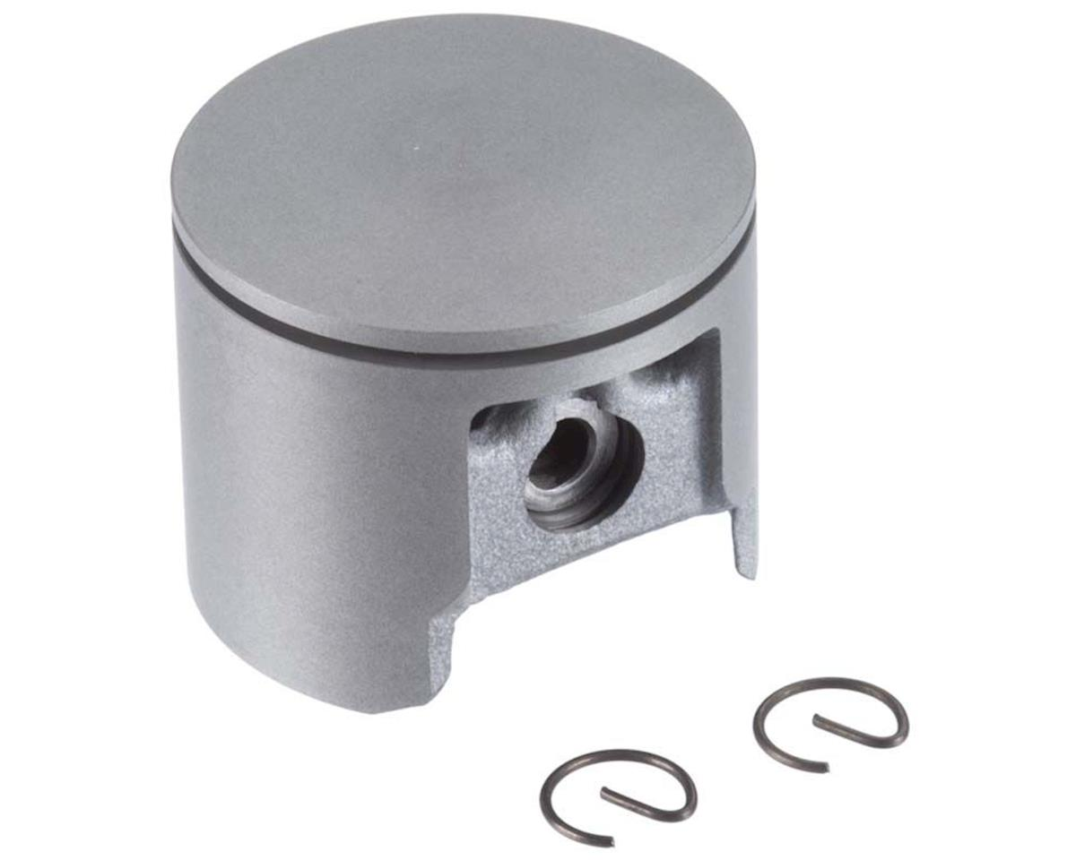 120-Y20 Piston w/Pin/Retainer DLE120 by DLE Engines