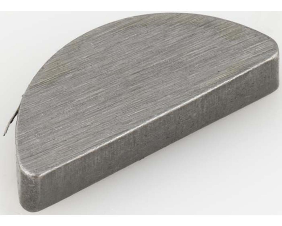Woodruff Key: DLE-120
