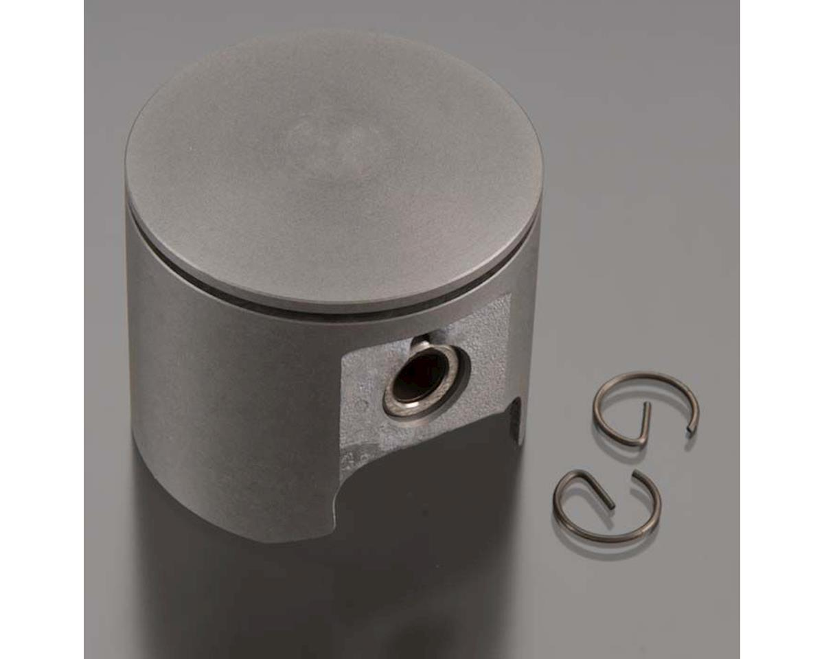 DLE Engines 170-G20 Piston w/Pin/Retainer DLE170