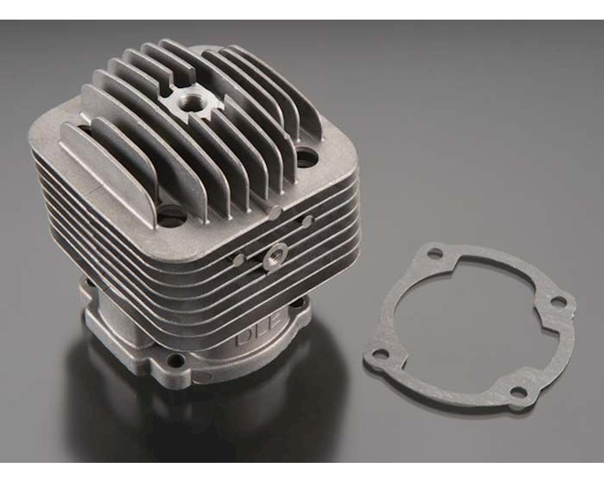 DLE Engines 170-G25 Cylinder w/Gasket DLE170