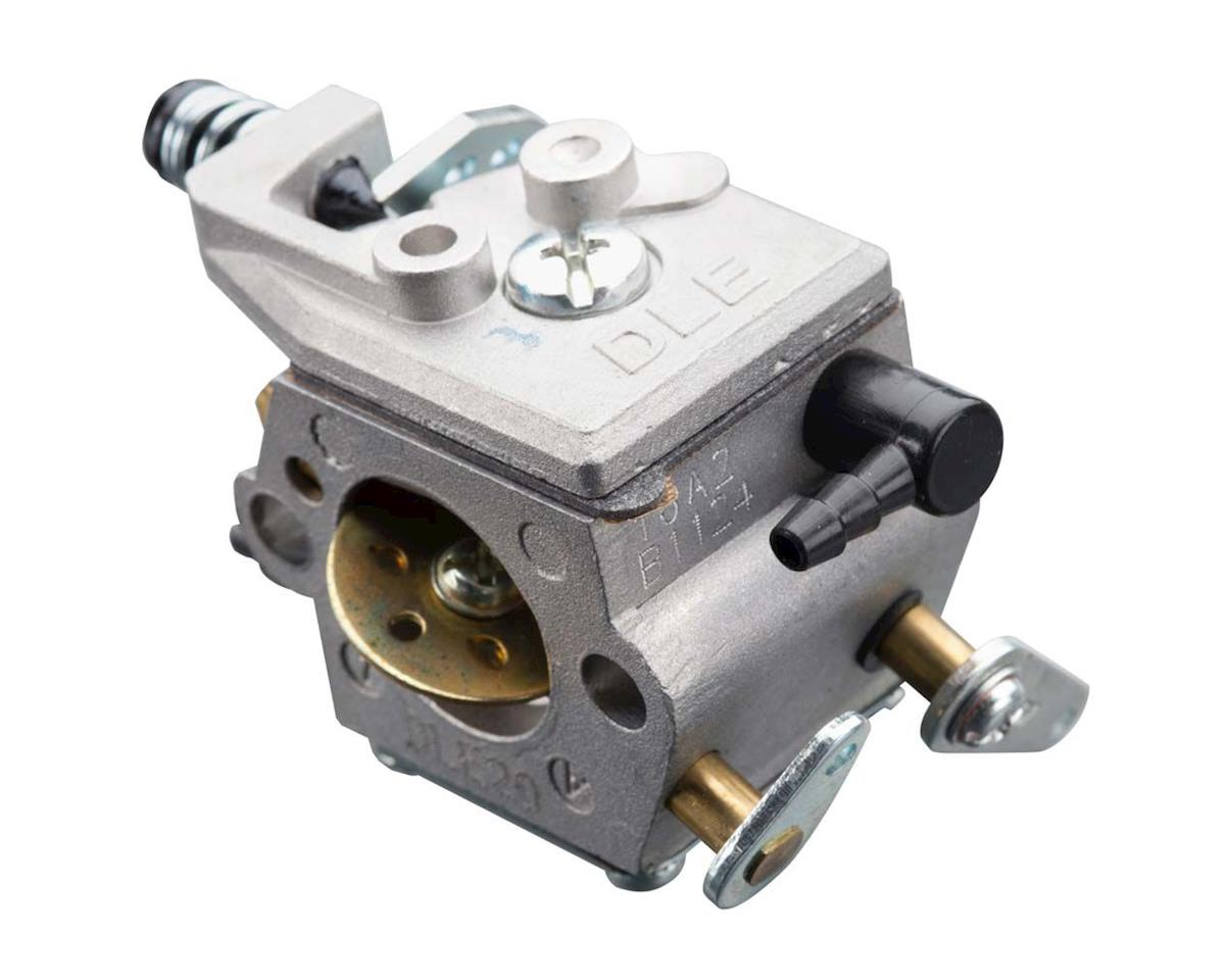 20-F17 Carburetor Complete DLE20 by DLE Engines