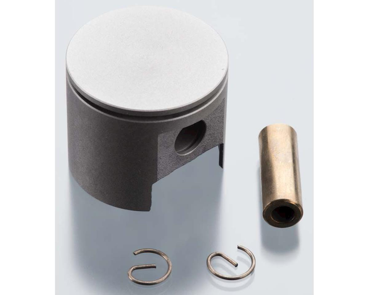DLE Engines 20-F20 Piston w/Pin & Retainer DLE20
