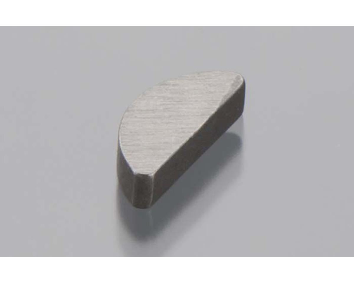Woodruff Key: DLE-20