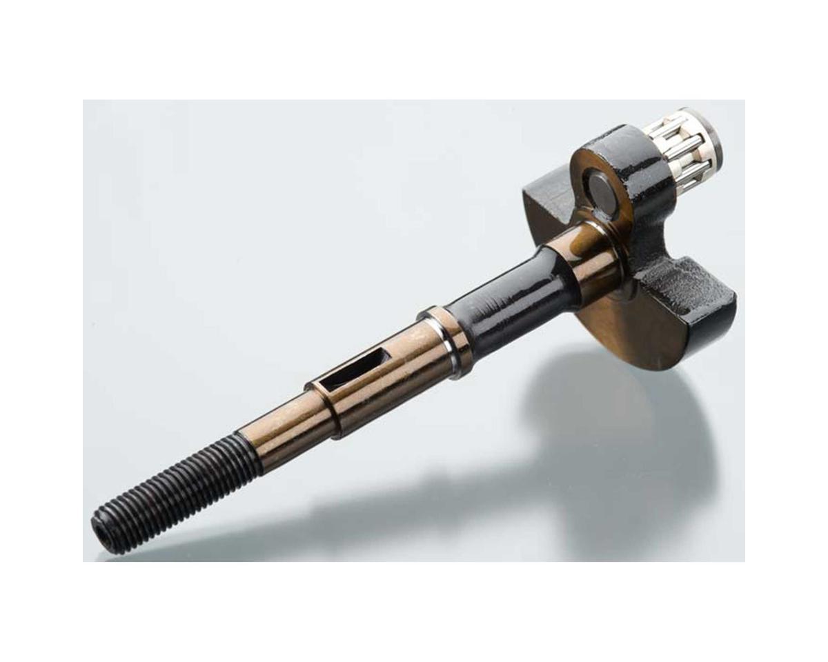 20-F9 Crankshaft DLE20