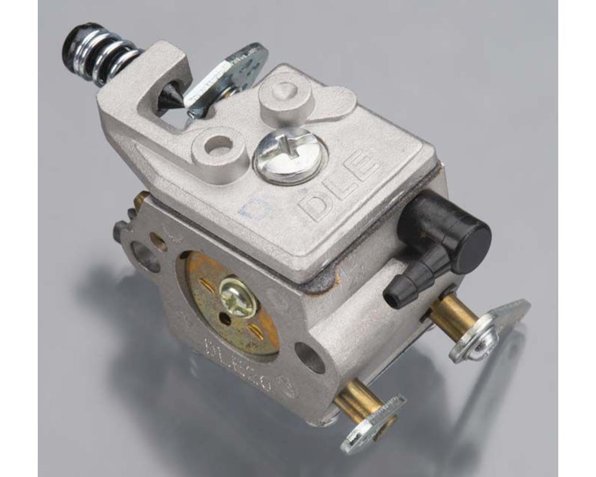 DLE Engines Carburetor Complete DLE20RA