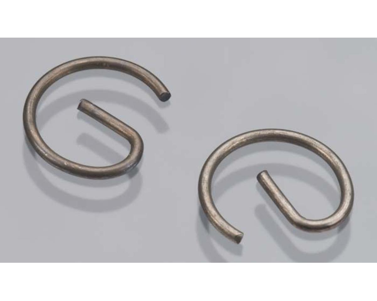 DLE Engines Piston Pin Retainers DLE20RA (2)