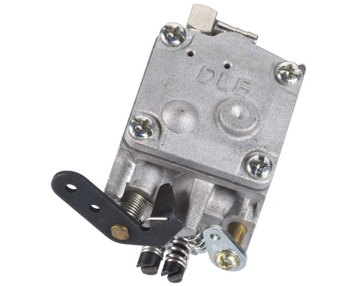 DLE Engines 222-Q17 Carburetor Complete DLE222