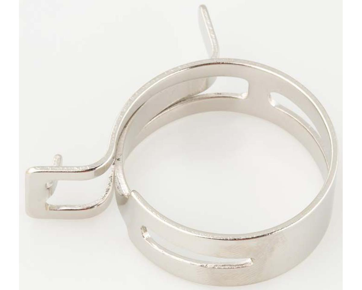DLE Engines 222-Q44 Exhaust Extension Tube Clamp D