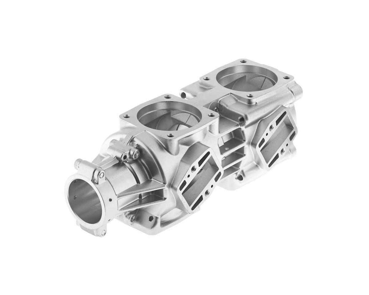 DLE Engines 222-Q5 Crankcase DLE222
