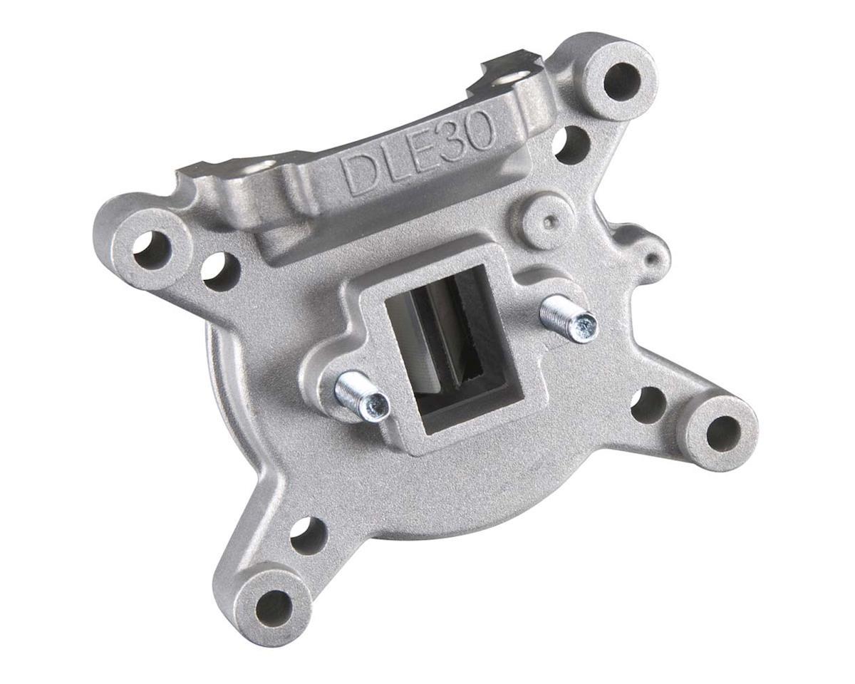 DLE Engines 30-35-0 Rear Carburetor Conversion Kit Complete Dl-30