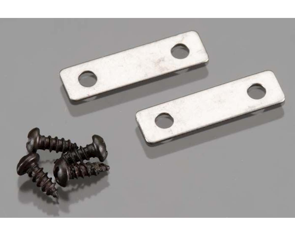 DLE Engines Reed Valve Plates Dle-30 2Pc
