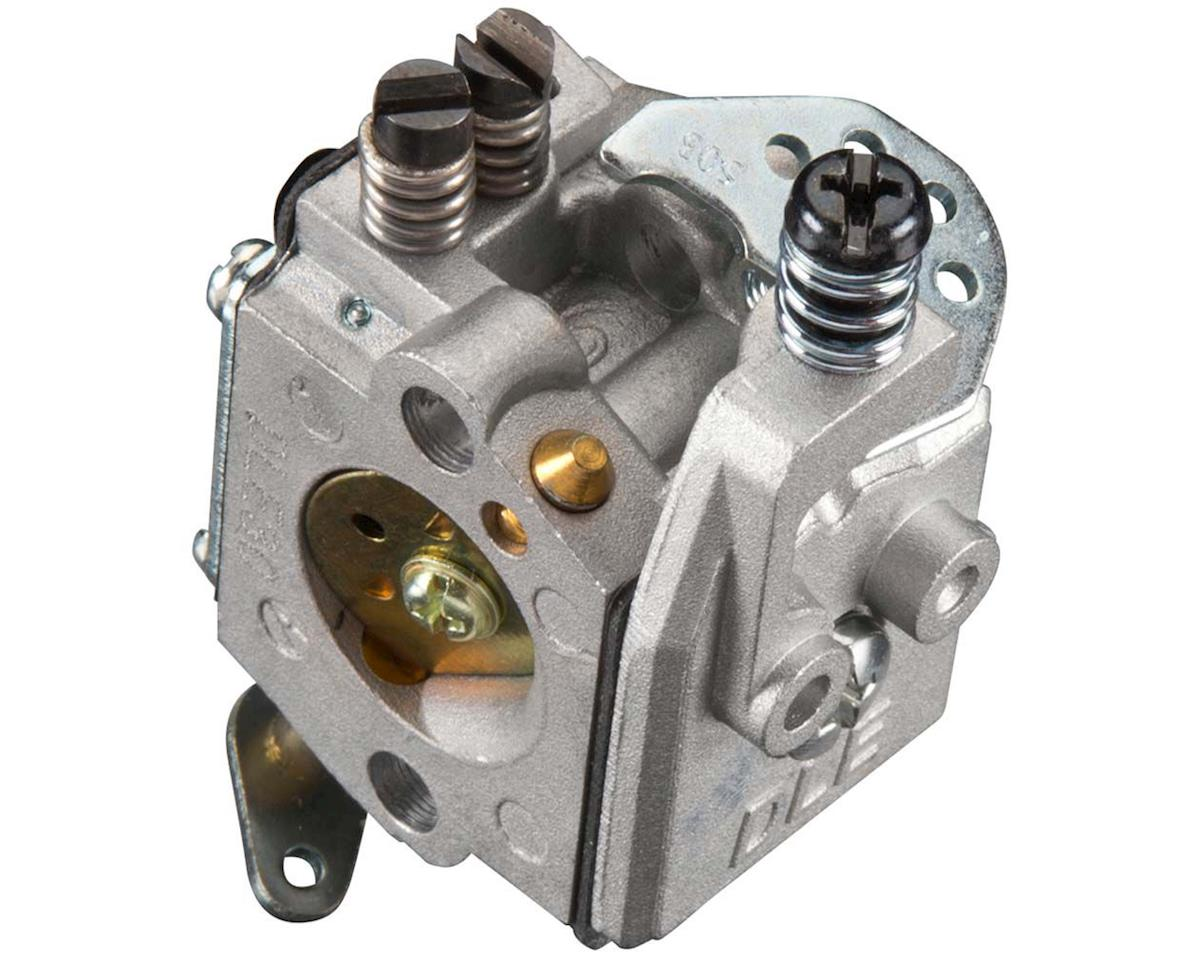 30-C17 Carburetor Complete DLE30 by DLE Engines