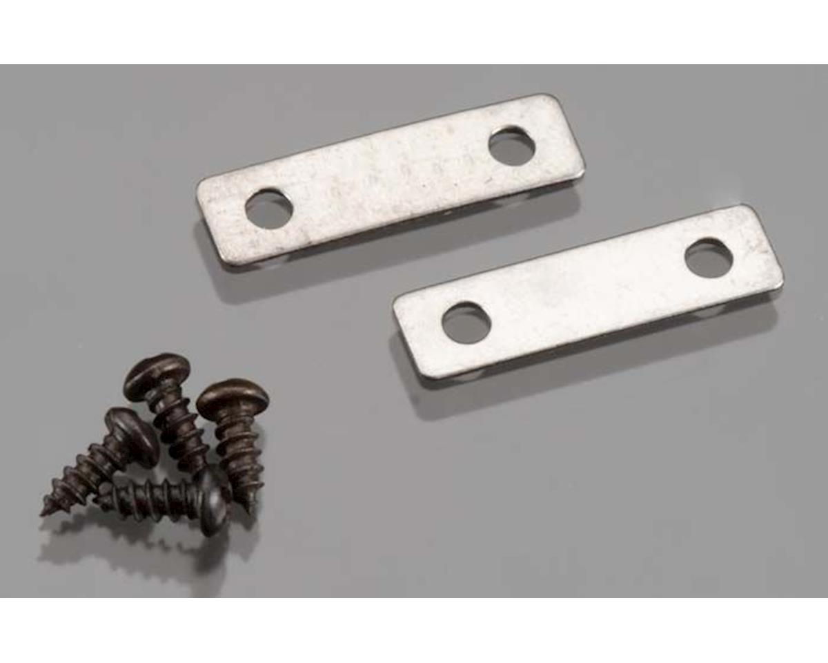 35RA-K15 Reed Valve Plate DLE35RA (2) by DLE Engines