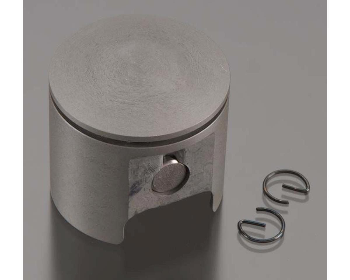 DLE Engines Piston W/Pin & Retainer Dle 35-Ra