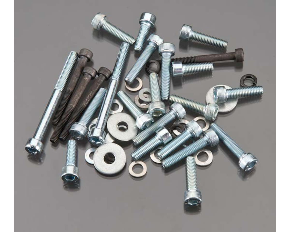 Screw Set: DLE 35-RA