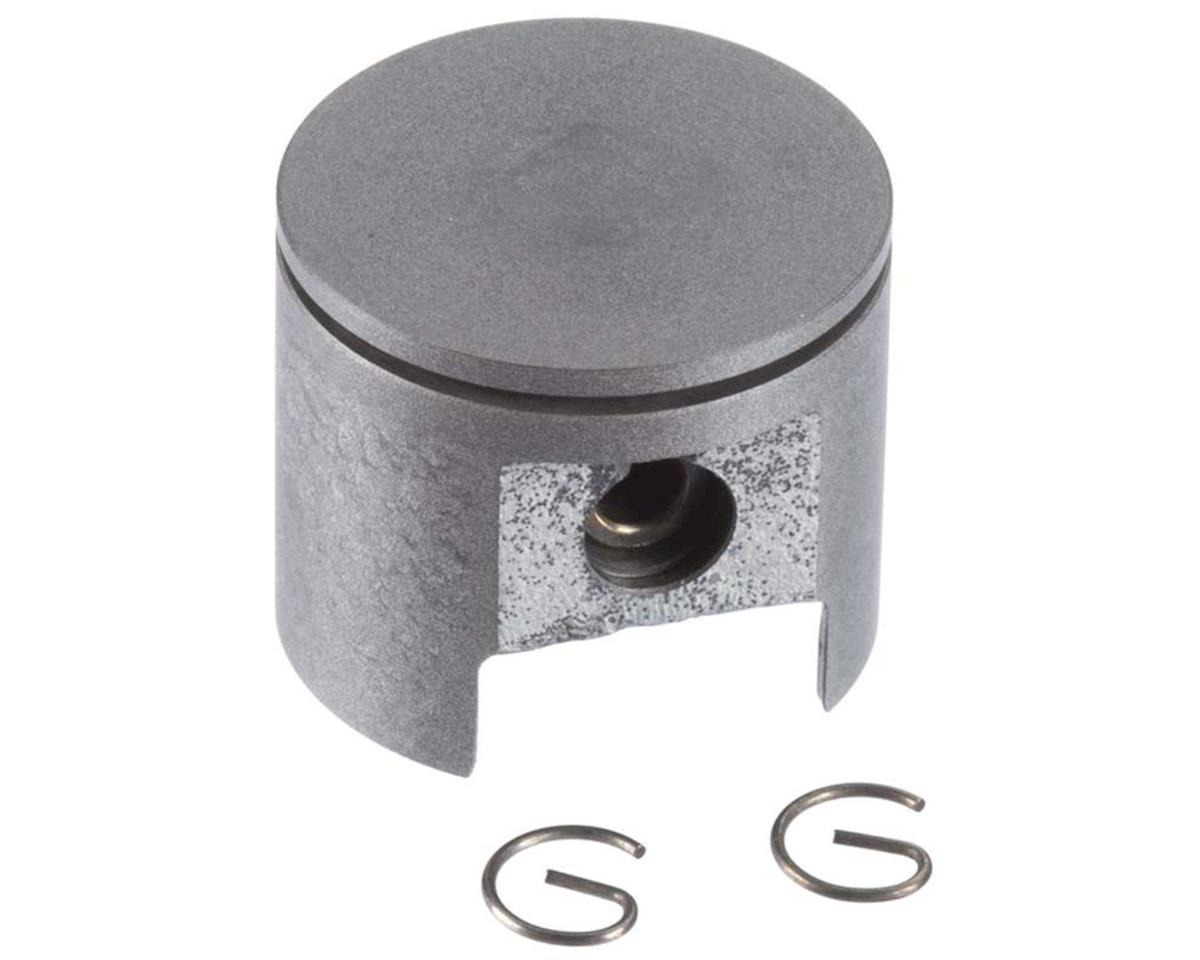 DLE Engines Piston W/Pin/Retainer Dle-40