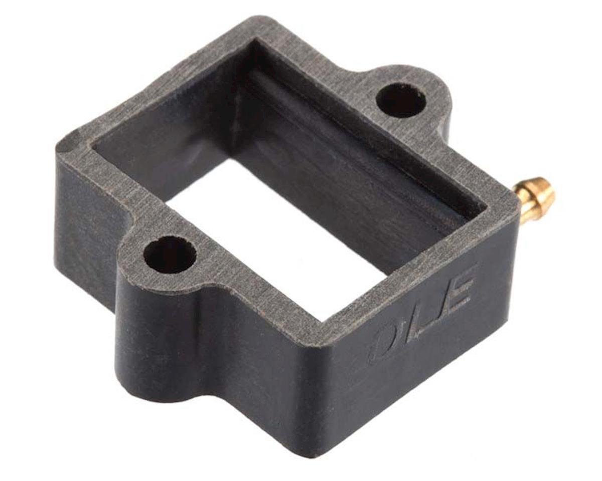 55-A11 Carburetor Heat Block DLE55