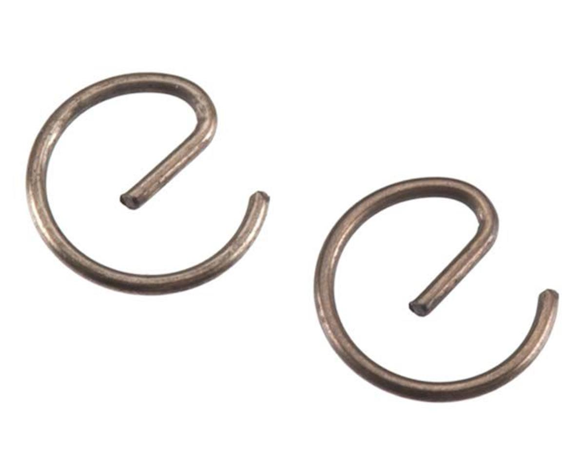 55-A22 Piston Pin Retainer DLE55 (2) by DLE Engines