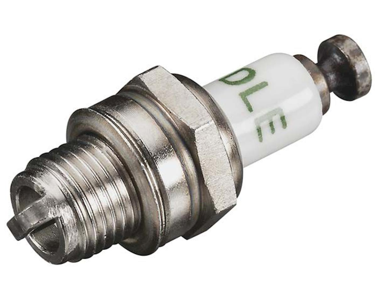 DLE Engines 55-A26 Spark Plug CM-6