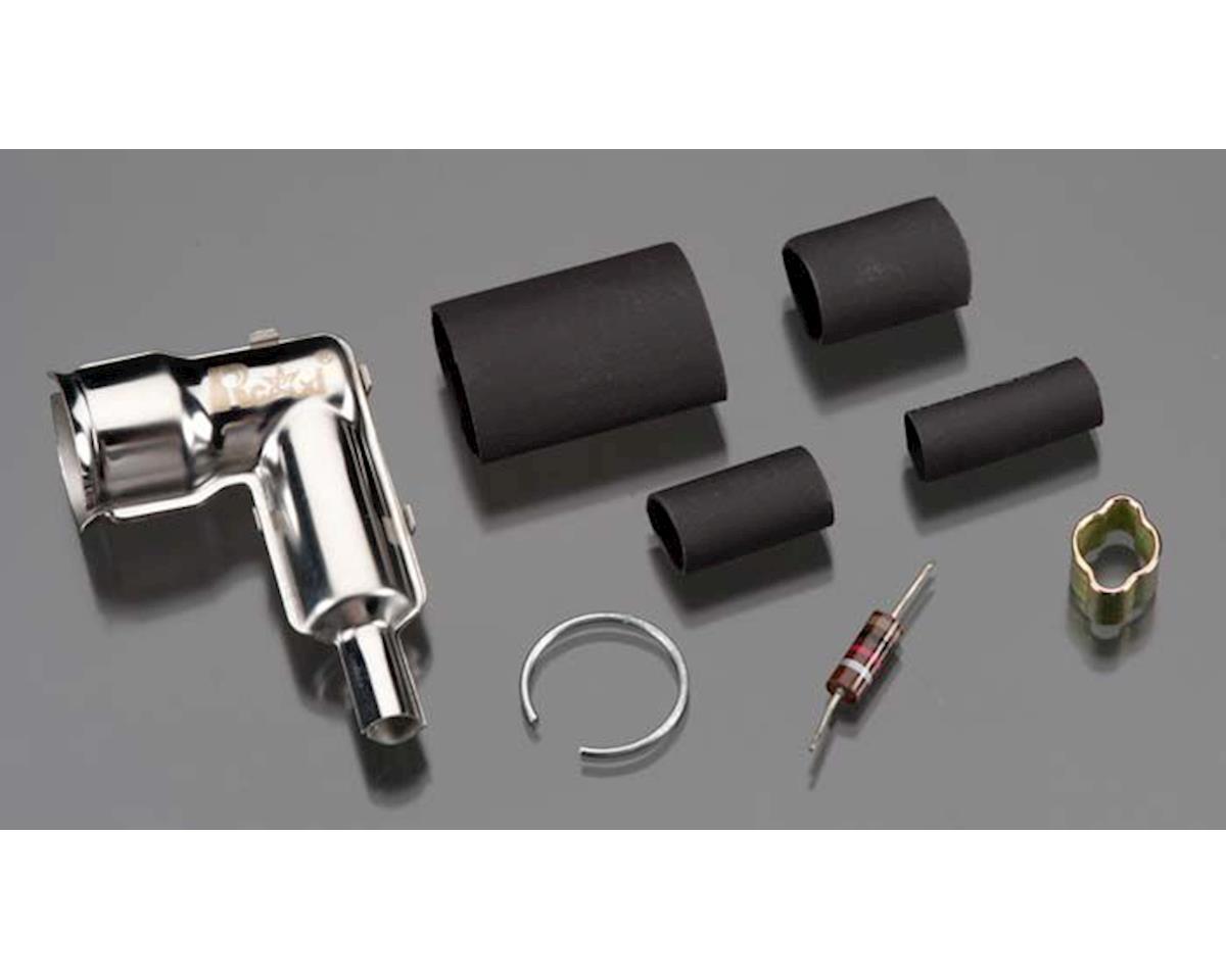 Spark Plug Cap: DLE-55