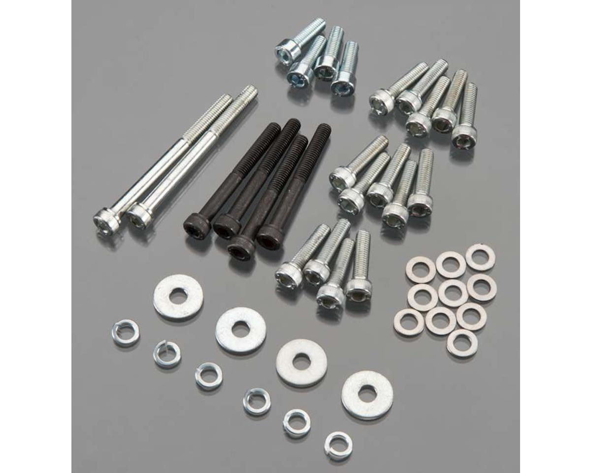 55-A34 Screw Set DLE55 by DLE Engines