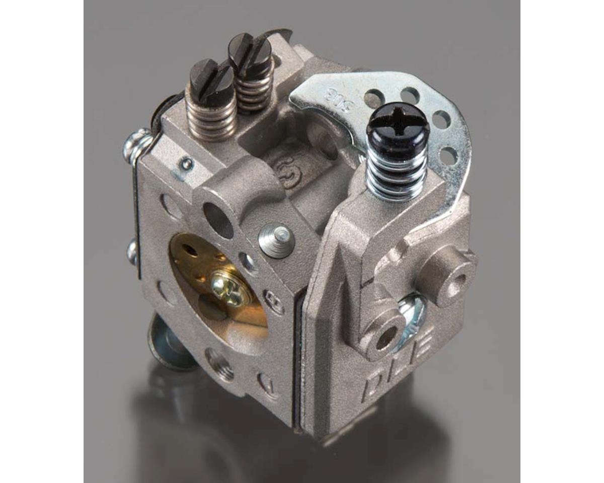 55RA-N17 Carburetor Complete DLE55RA