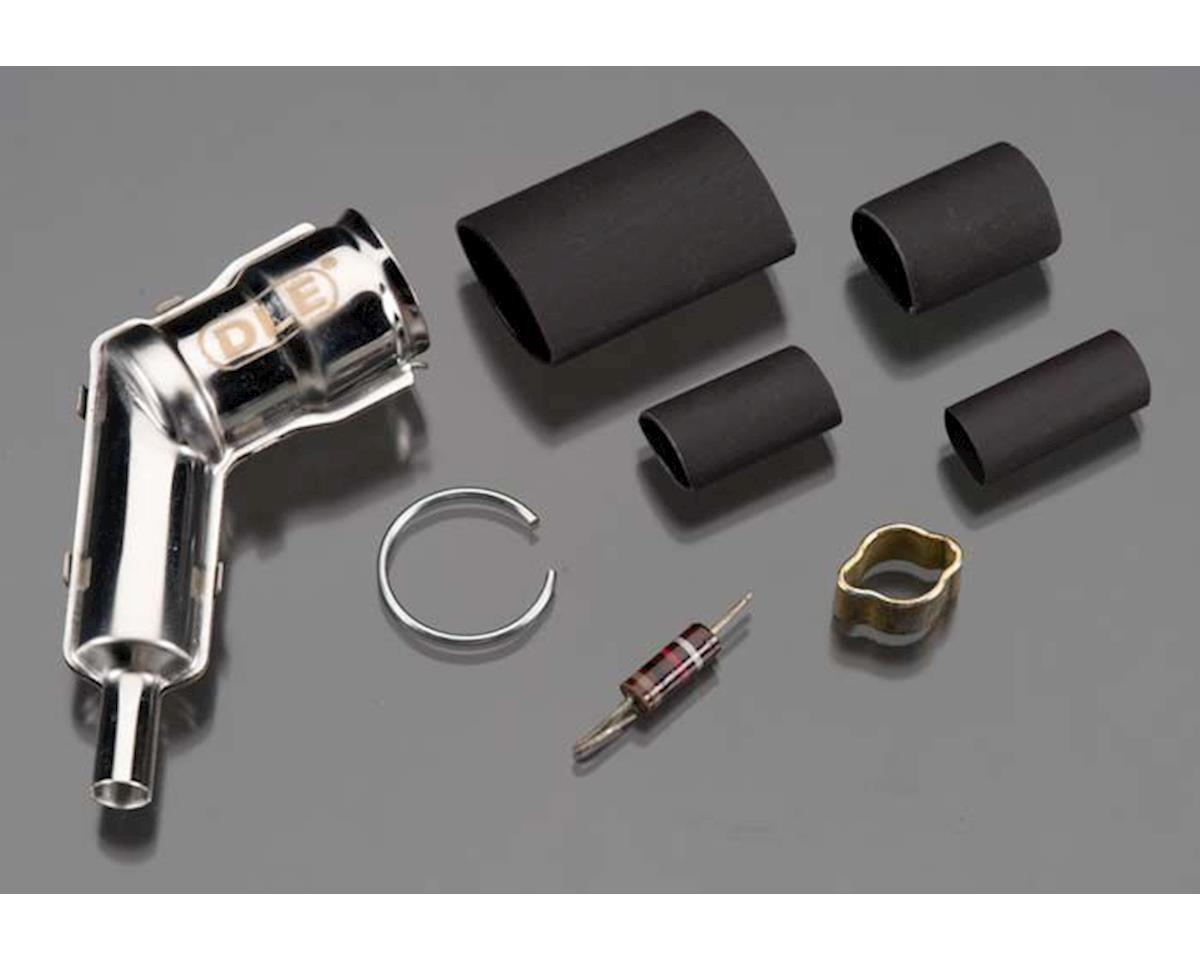 DLE Engines 55RA-N27 Spark Plug Cap DLE55RA
