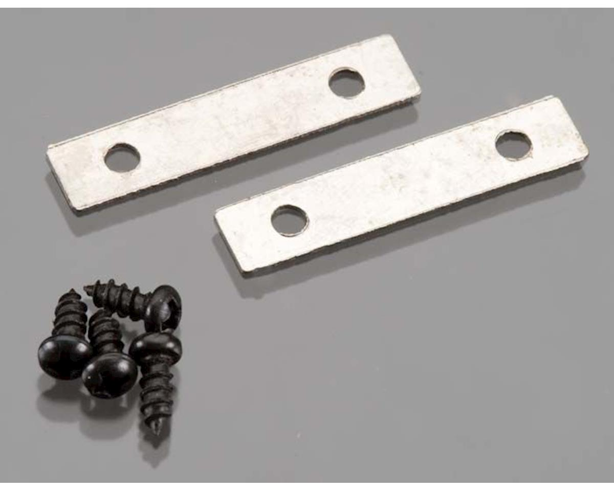 60-W15 Reed Valve Plates DLE60 (2) by DLE Engines