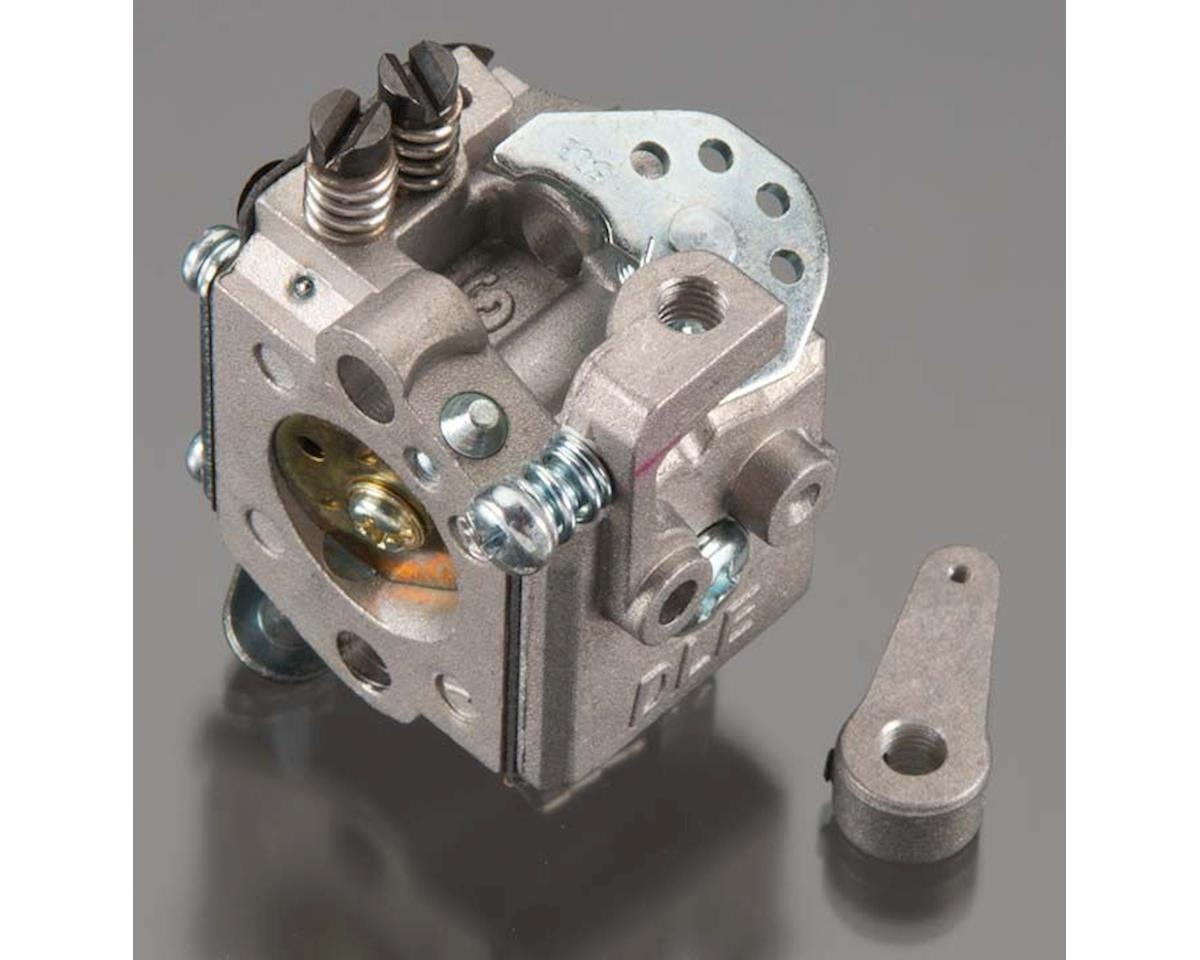 60-W17 Carburetor Complete DLE60 by DLE Engines