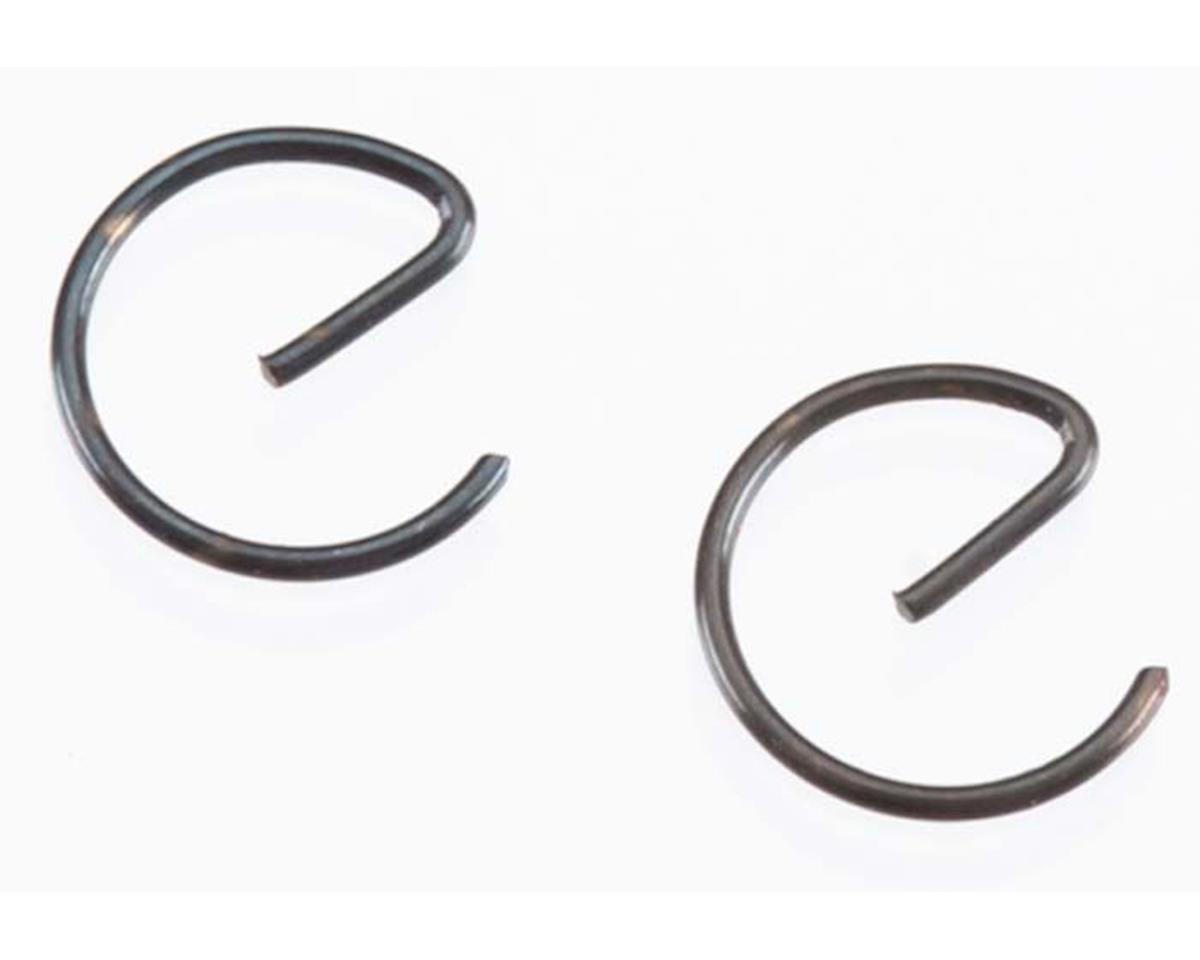 DLE Engines 60-W22 Piston Pin Retainer DLE60 (2)