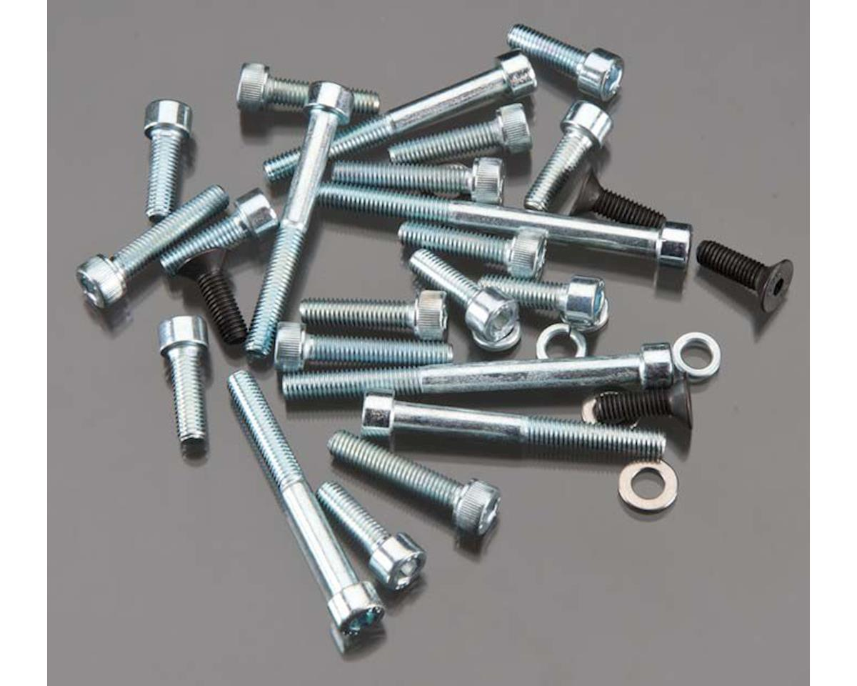 DLE Engines 60-W34 Screw Set DLE60