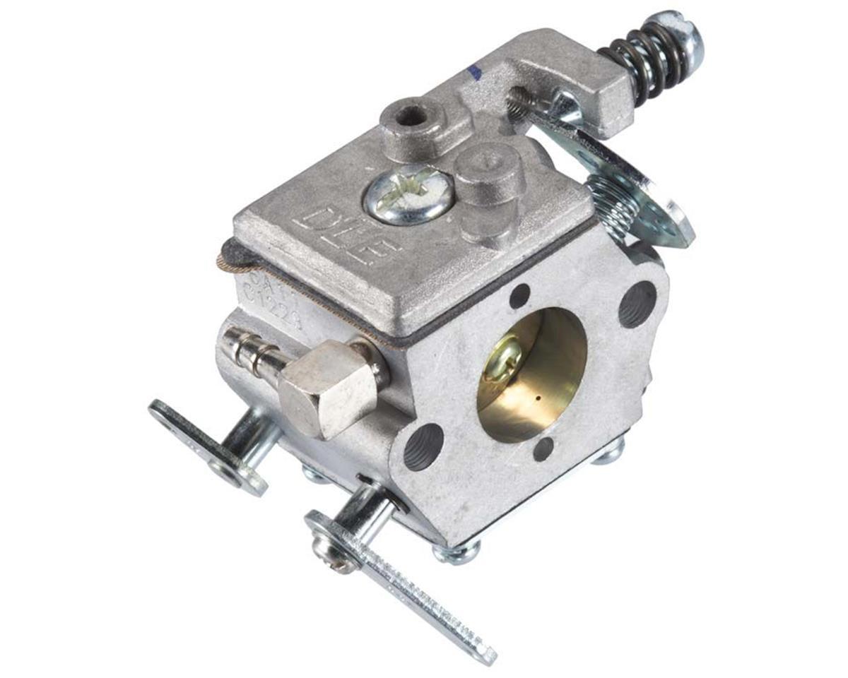 DLE Engines 61-Z17 Carburetor Complete DLE61