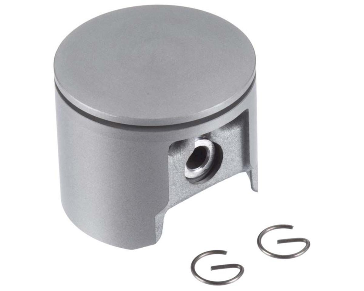 DLE Engines Piston W/Pin/Retainer Dle-61