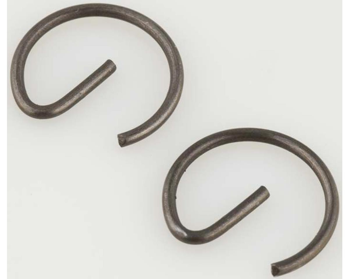 DLE Engines Piston Pin Retainers Dle-61 2Pc