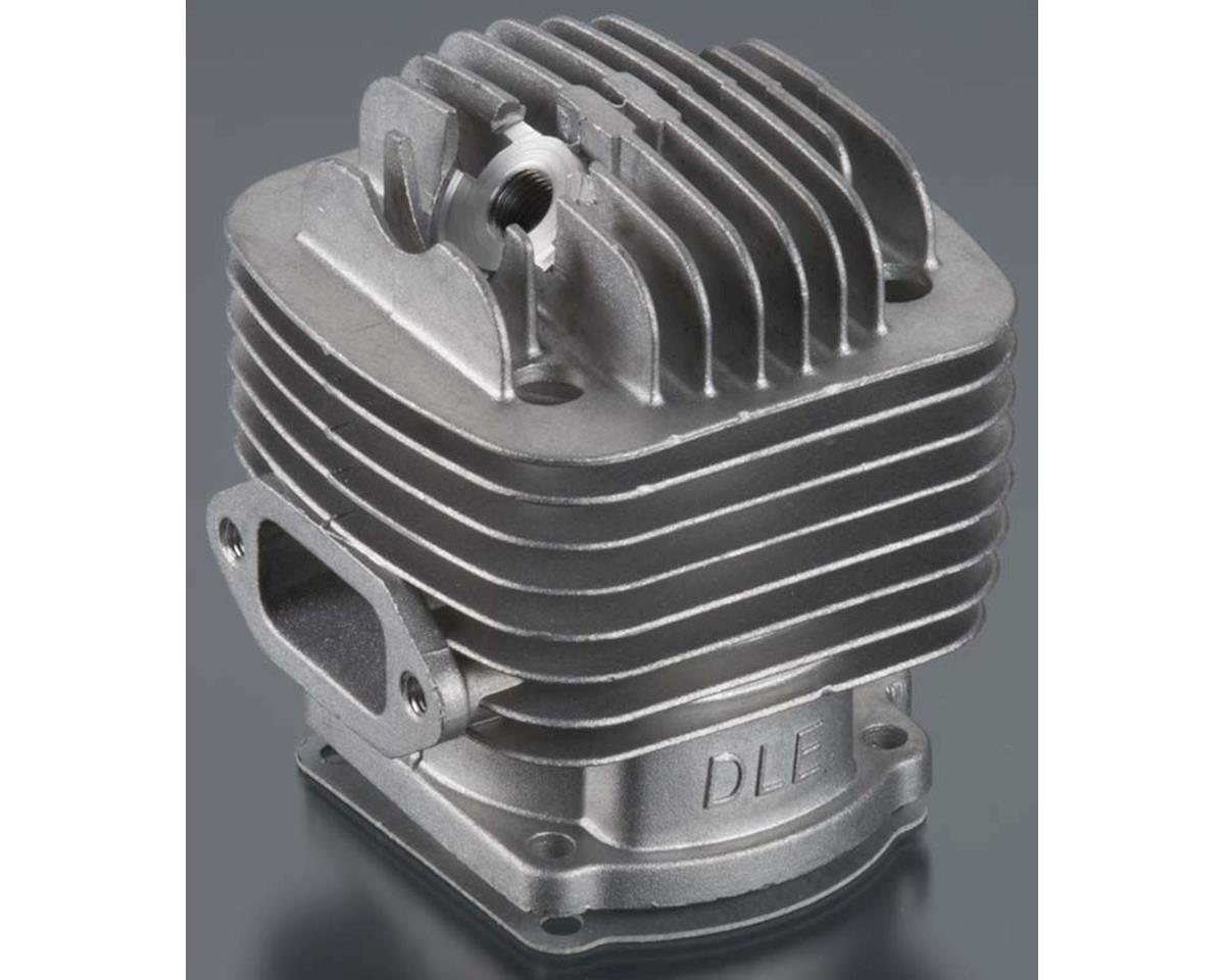 DLE Engines 61-Z25 Cylinder w/Gasket DLE61