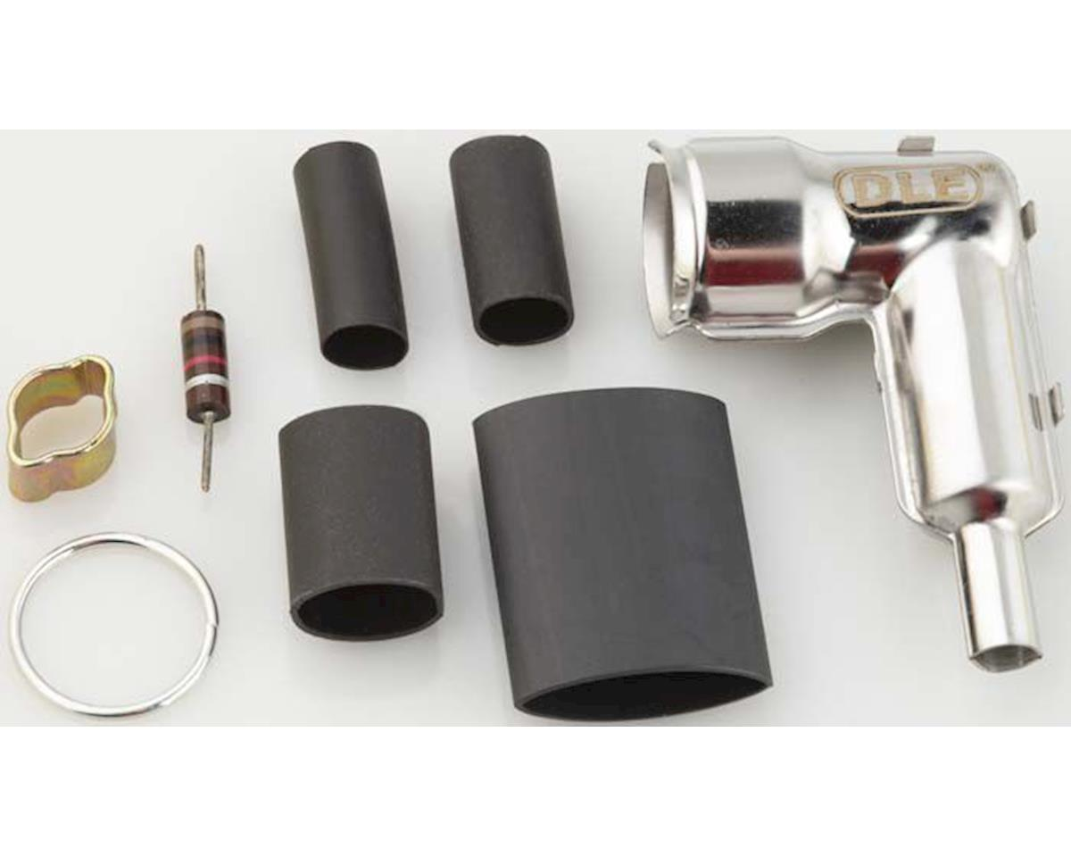 DLE Engines 61-Z27 Spark Plug Cap DLE61