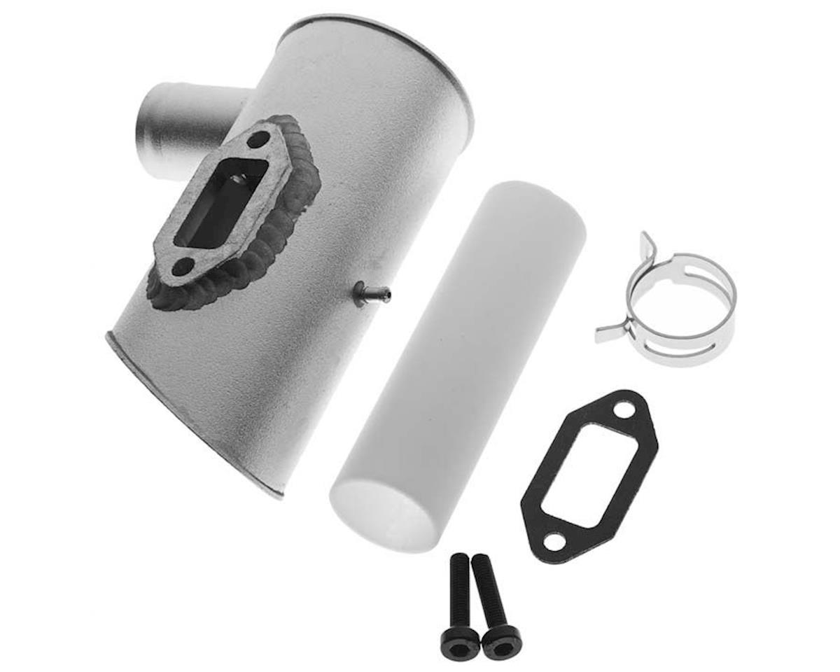 DLE Engines 61-Z31 Muffler DLE61
