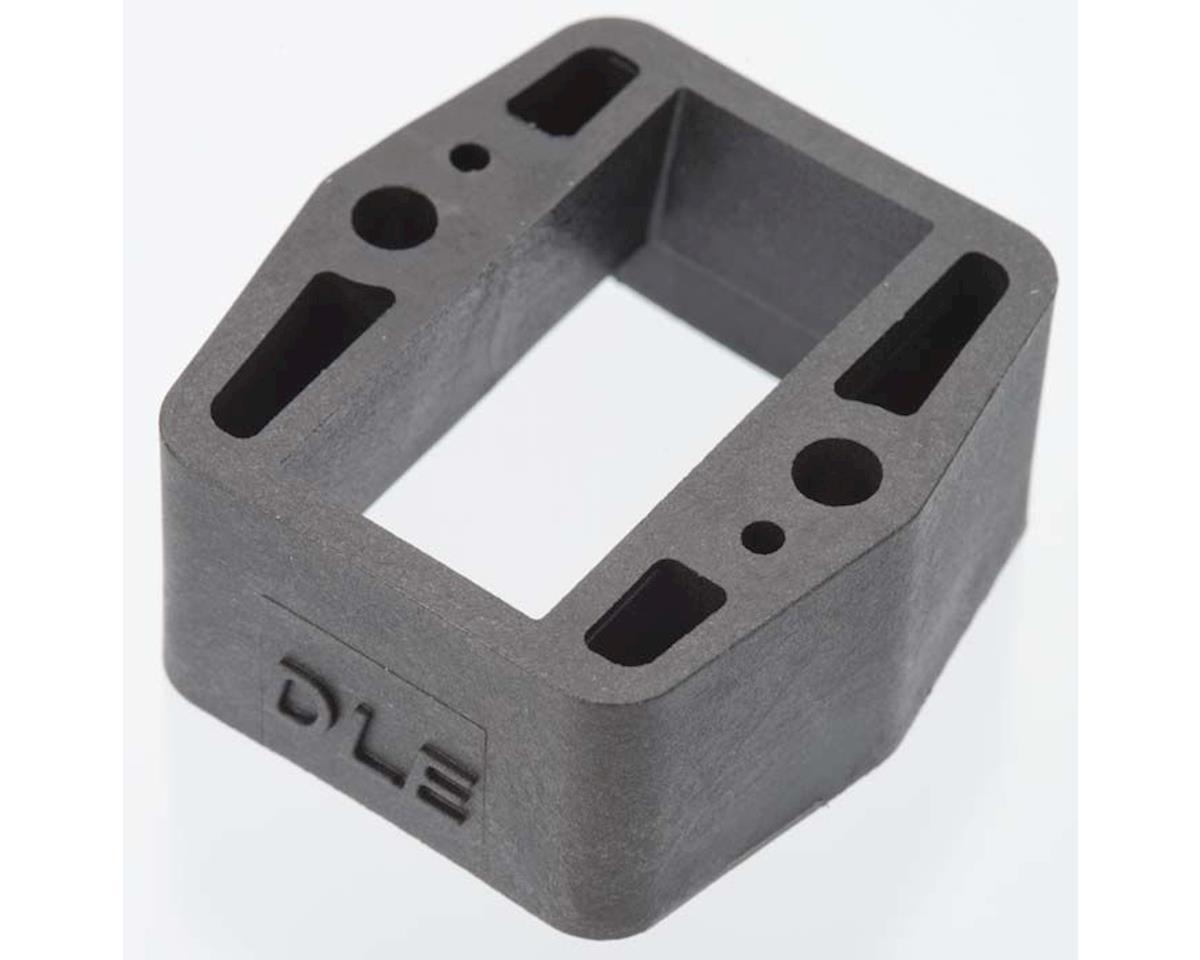 DLE Engines Carburetor Heat Block Dle-85
