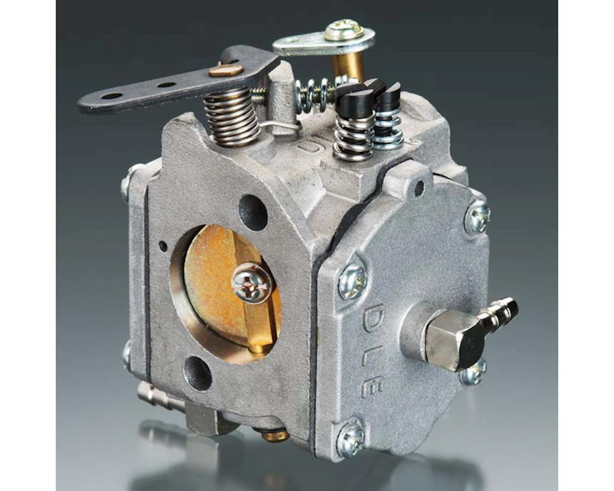 85-R17 Carburetor Complete DLE85 by DLE Engines