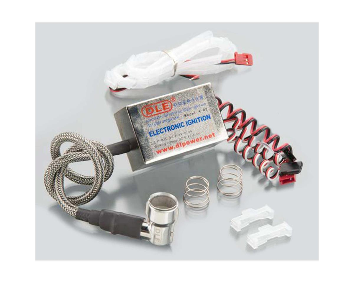 DLE Engines 85-R28 Electronic Ignition #7 DLE85
