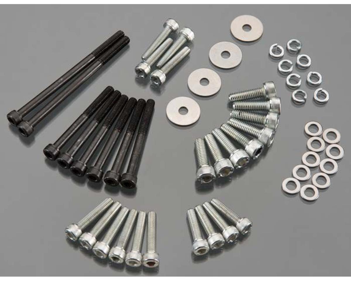 85-R34 Screw Set DLE85 by DLE Engines
