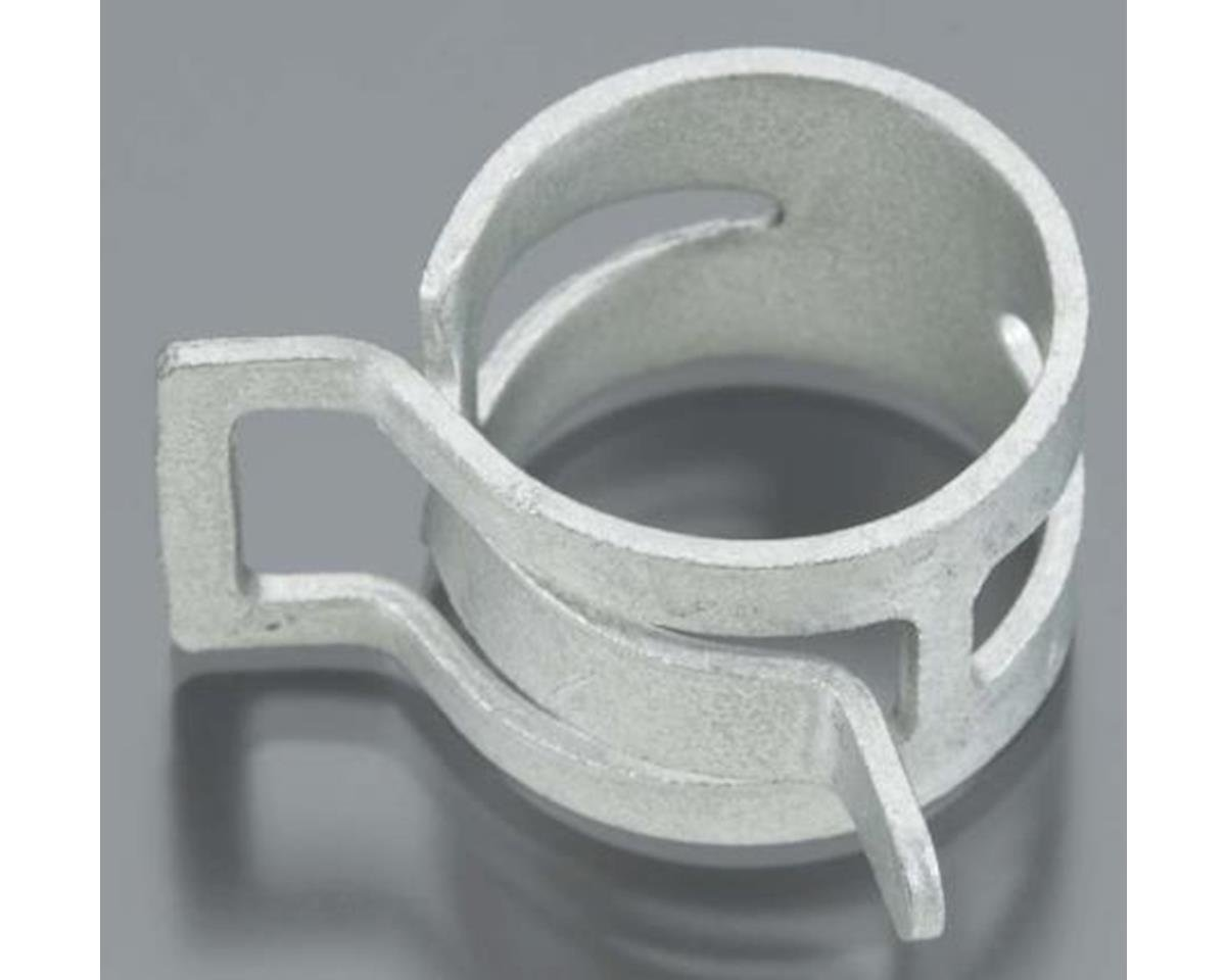 DLE Engines DLE55/111 Outlet Tube Clamp