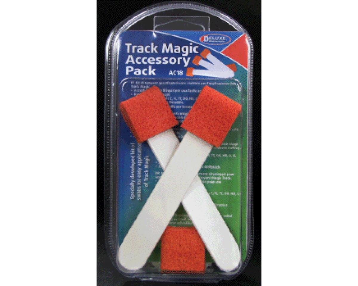 Track Magic Accessory Pack by Deluxe Materials
